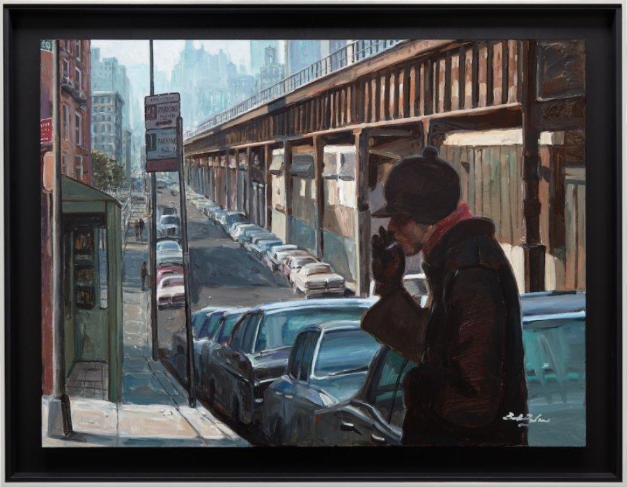 East Harlem Elevated, 2020