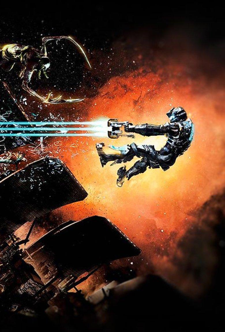 Dead Space llegará con un remake para las consolas de nueva generación