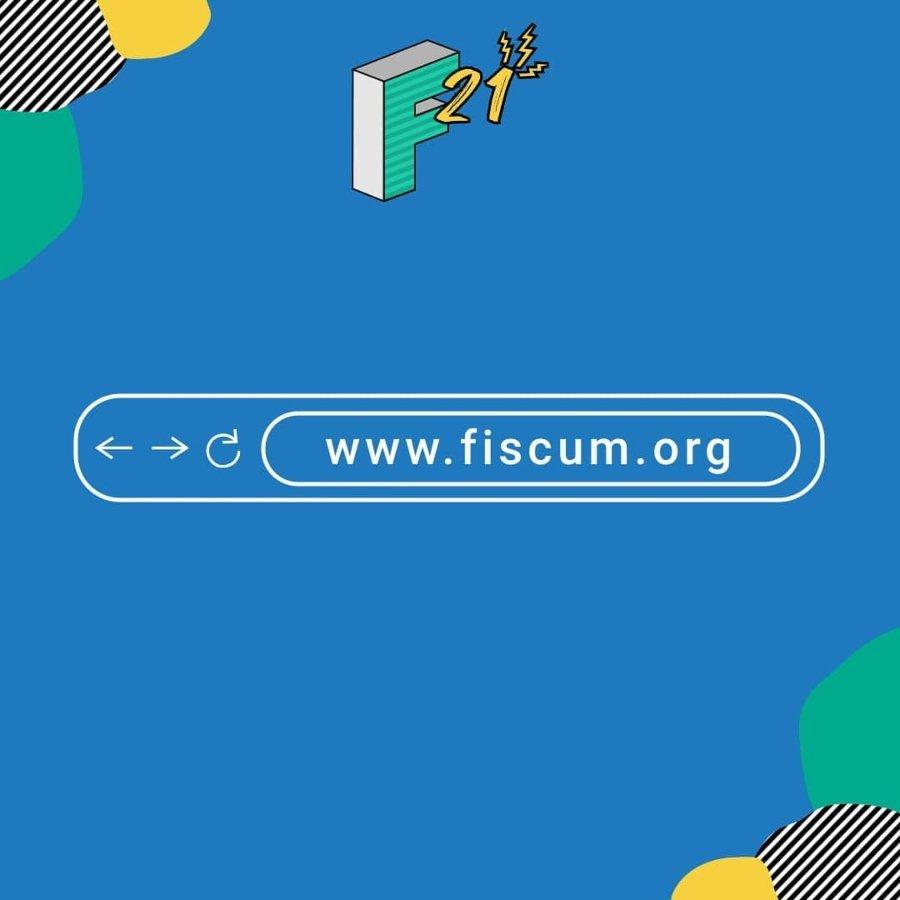 Web del FISCUM 2021