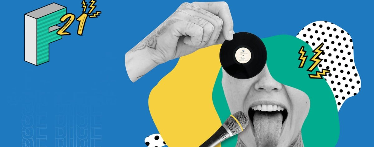 Festival Independiente de Sonoridades y Cultura Musical en su edición 2021
