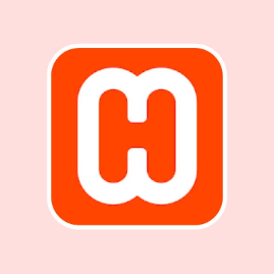 Logo de HalloApp