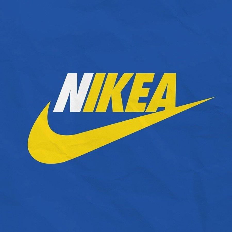 Logotipo de Nikea
