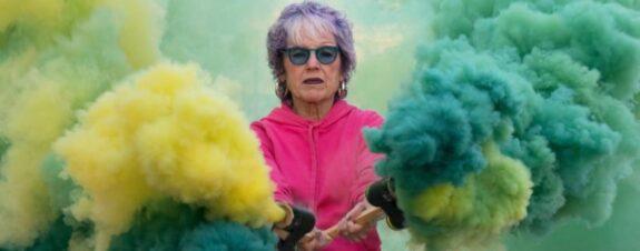 Judy Chicago tendrá una retrospectiva en el Young Museum