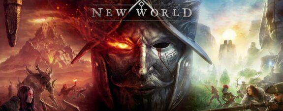 New World: el lanzamiento del videojuego oficial de Amazon Games