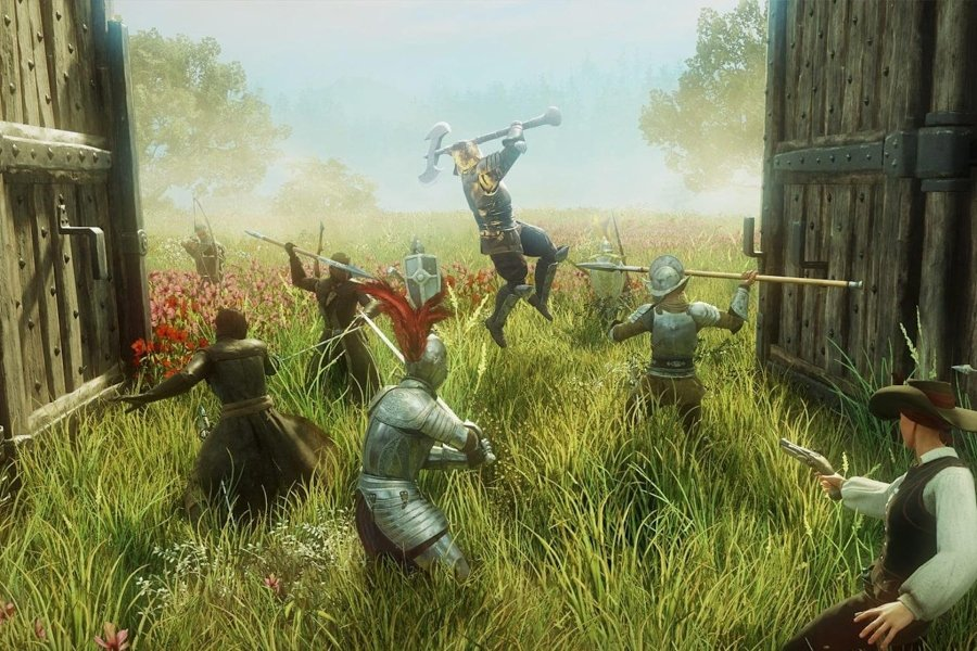 Nuevo Videojuego de Amazon Games