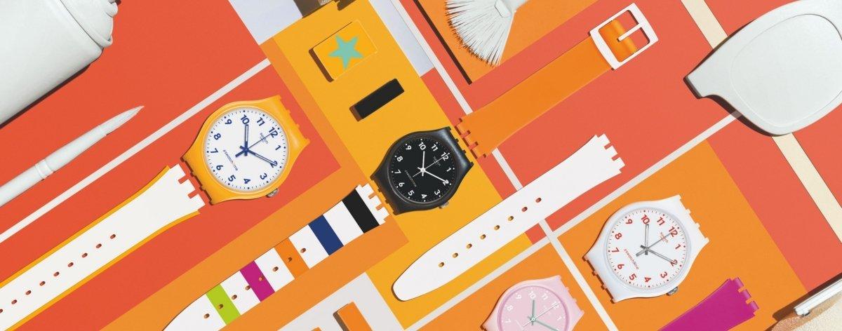 Swatch x You lanza su convocatoria para ilustrar relojes a nivel global
