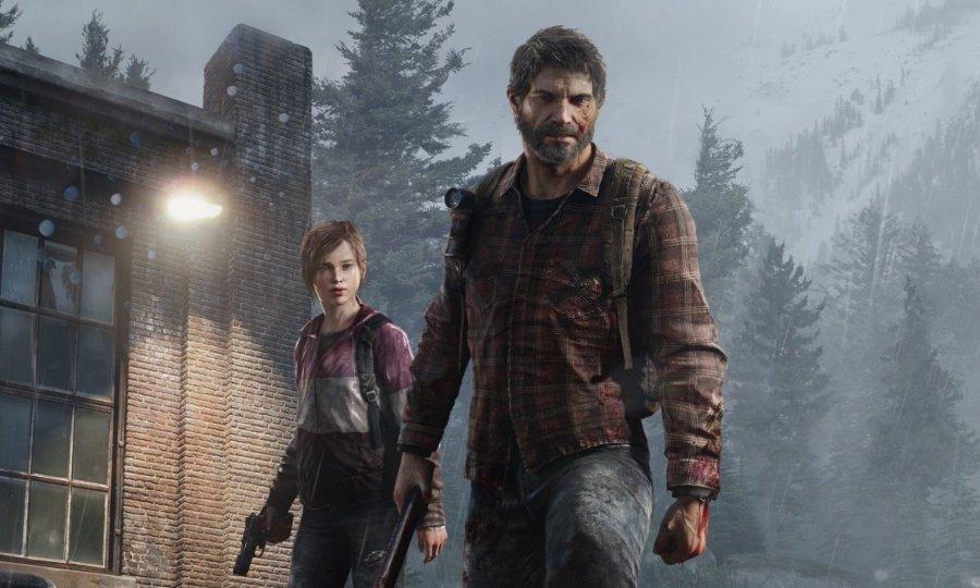 """Personajes de """"The Last of Us"""""""
