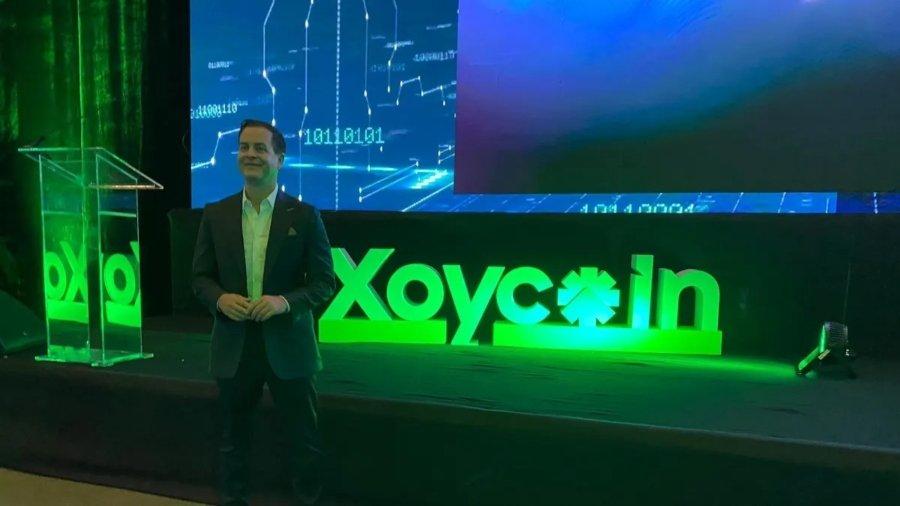 Xoycoin la nueva criptomoneda mexicana