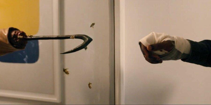 Candyman, nueva película de terror
