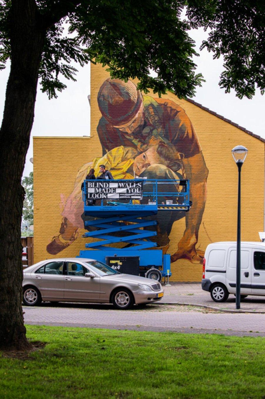 Mural de Case Maclaim