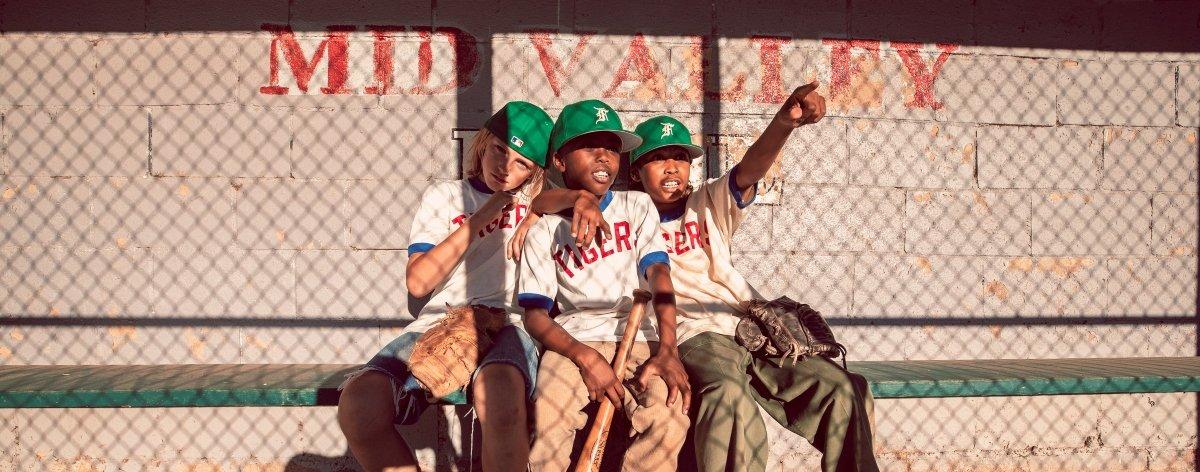 Fear of God x New Era en homenaje a la liga negra de béisbol