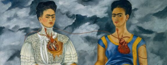 Frida Kahlo: The Complete Paintings, el nuevo libro de Taschen