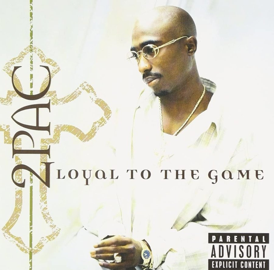 """Disco """"Loyal to the Game"""""""