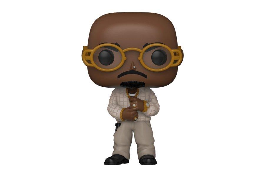 Muñeco de Tupac por Funko