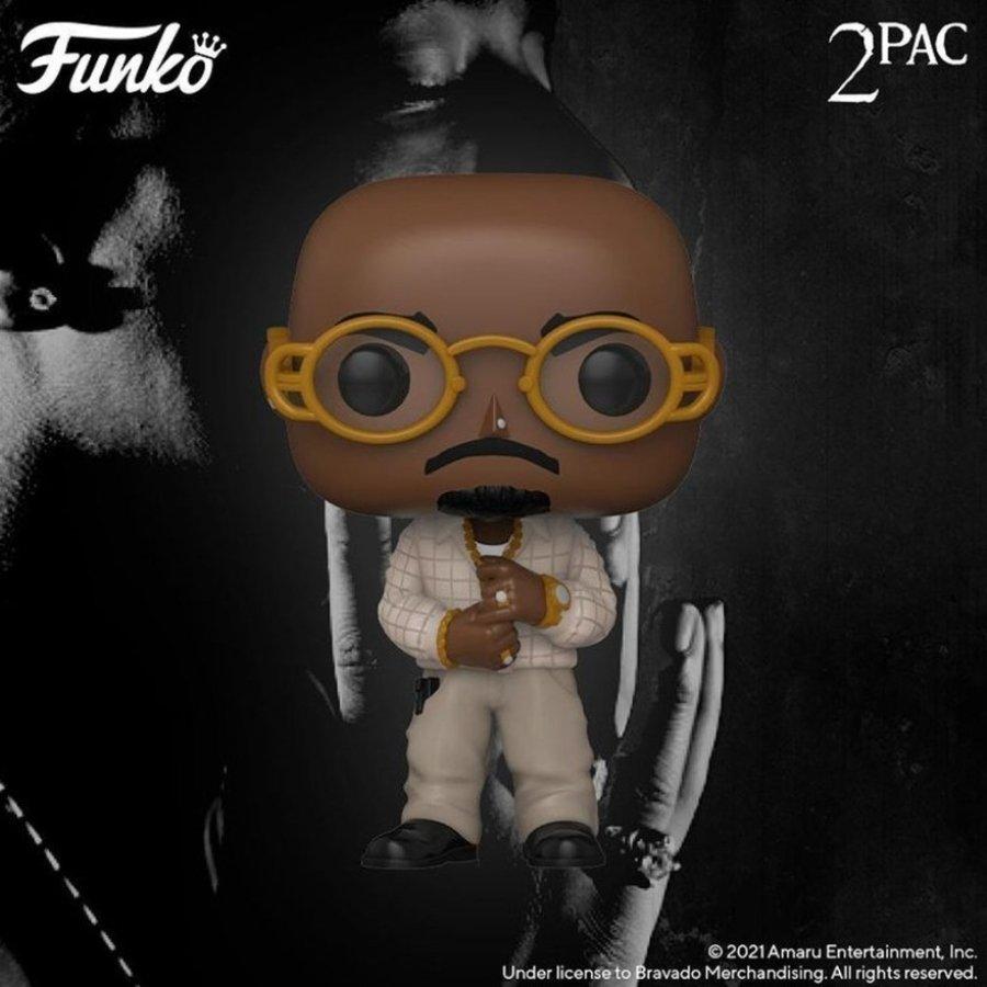 Muñeco de Tupac