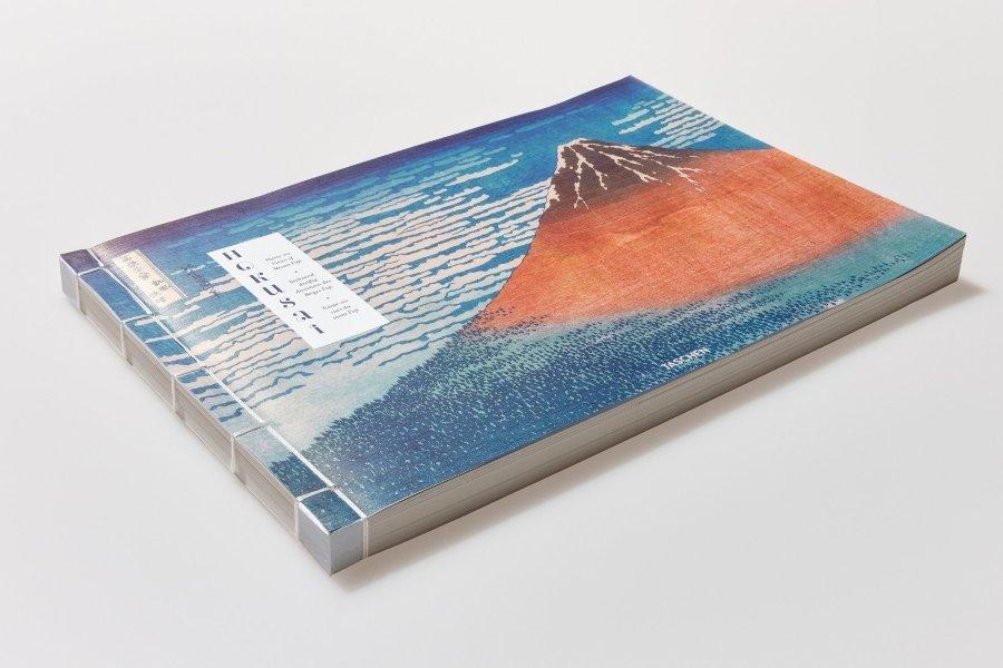 """"""" treinta y seis vistas del monte Fuji"""""""