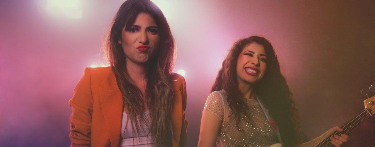 La Marea, el álbum debut de Lolaa con baile y amor para todos