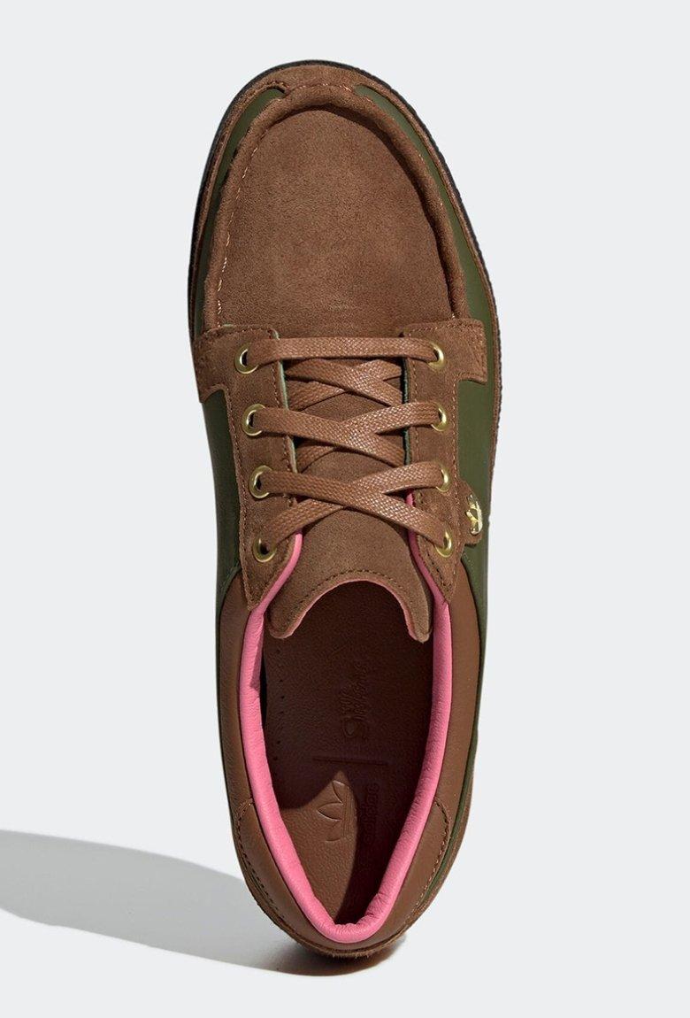 Ned Flanders tendrá sus propios zapatirijillos en colaboración con Adidas