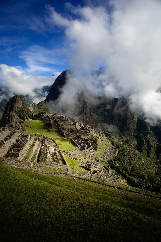 luxury Machu Pichu hiking tours