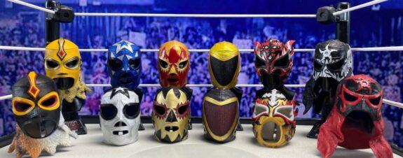 Project: Mask, un nuevo videojuego inspirado en la lucha mexicana