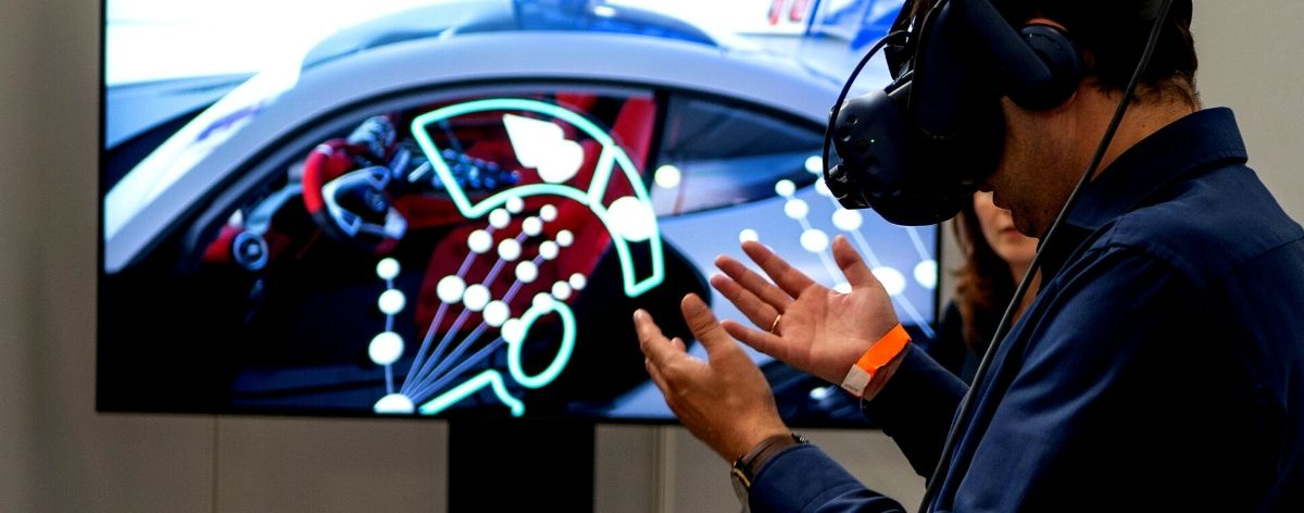 Realidad virtual: Historia y aporte tecnológico a la humanidad