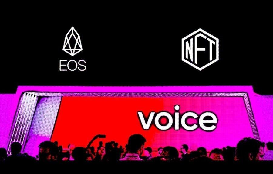 Publicidad de Voice