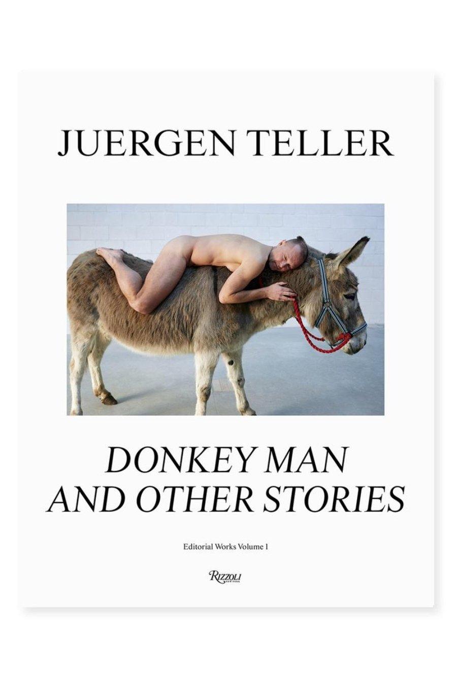 Fotografía de Juergen Teller