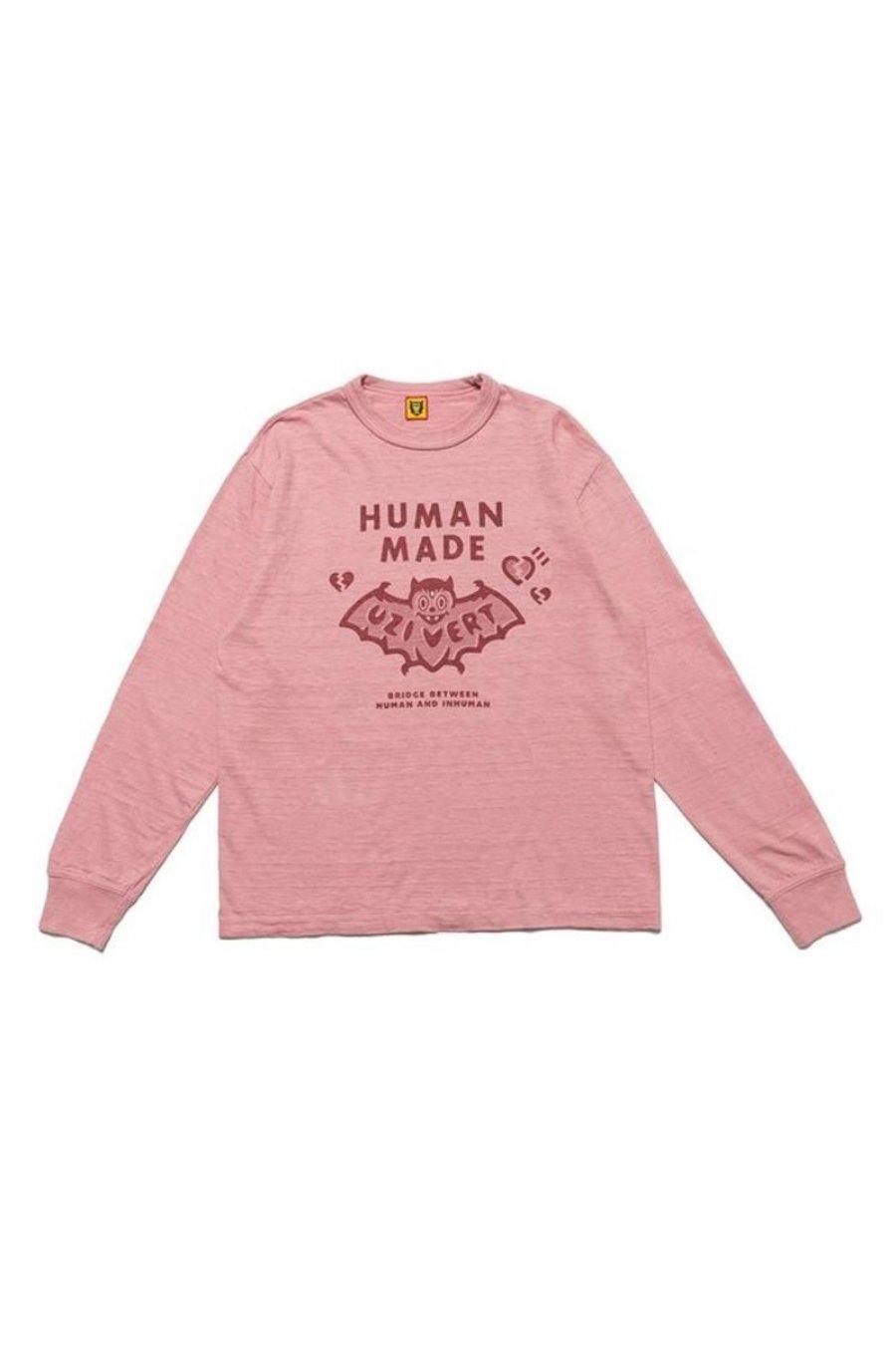 Drop Human Made / Lil Uzi y Nigos