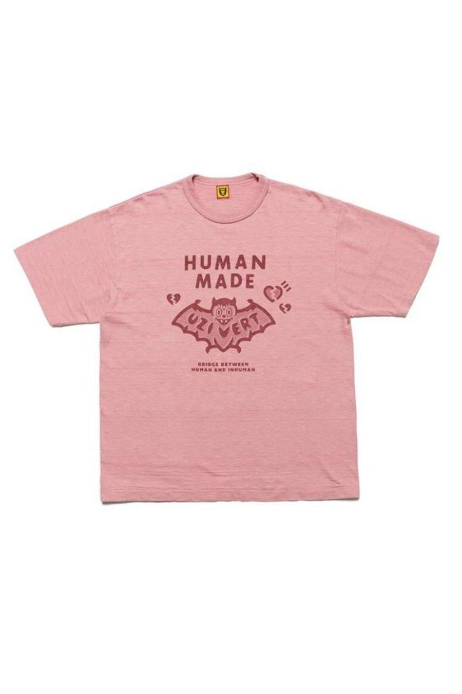 Drop Human Made