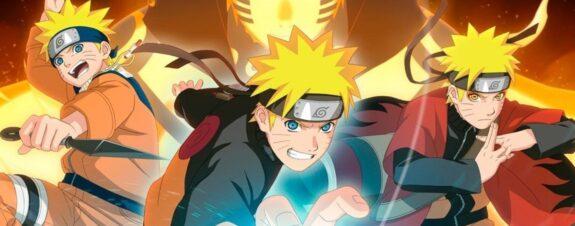 Naruto y su banda sonora llegan a plataformas de streaming