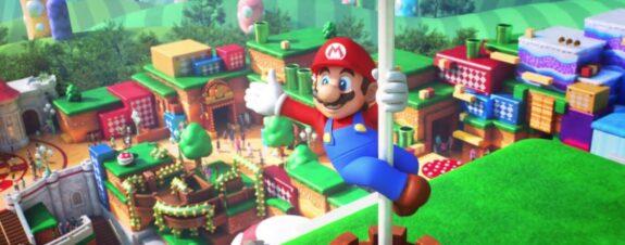 Película de Mario Bros es anunciada durante el Nintendo Direct