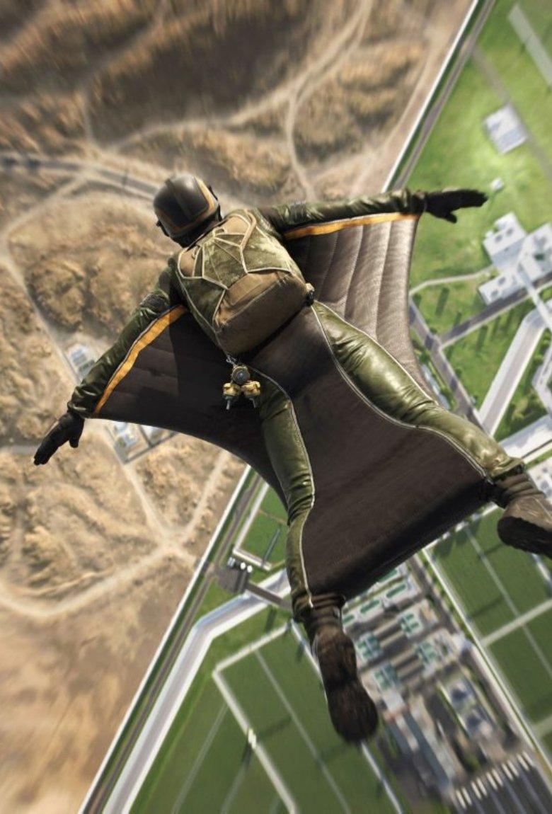 Battlefield 2042: listo para lanzarse el 19 de noviembre