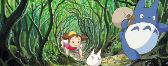 Hayao Miyazaki presenta retrospectiva en el Museo de la Academia, en L.A.