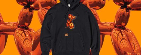 Jeff Koons x Uniqlo llega con nueva colección de camisetas gráficas