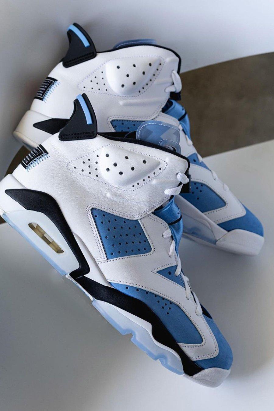Los sneakers de la semana según All City Canvas