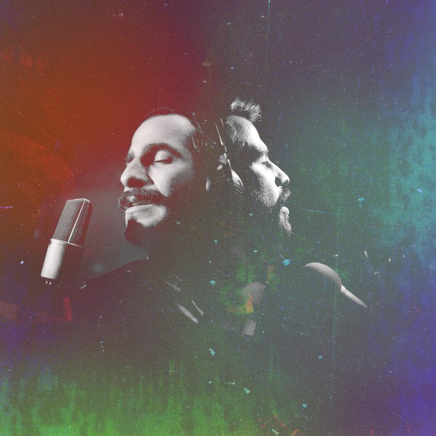 portada del Nuevo sencillo de Giorgio Siladi