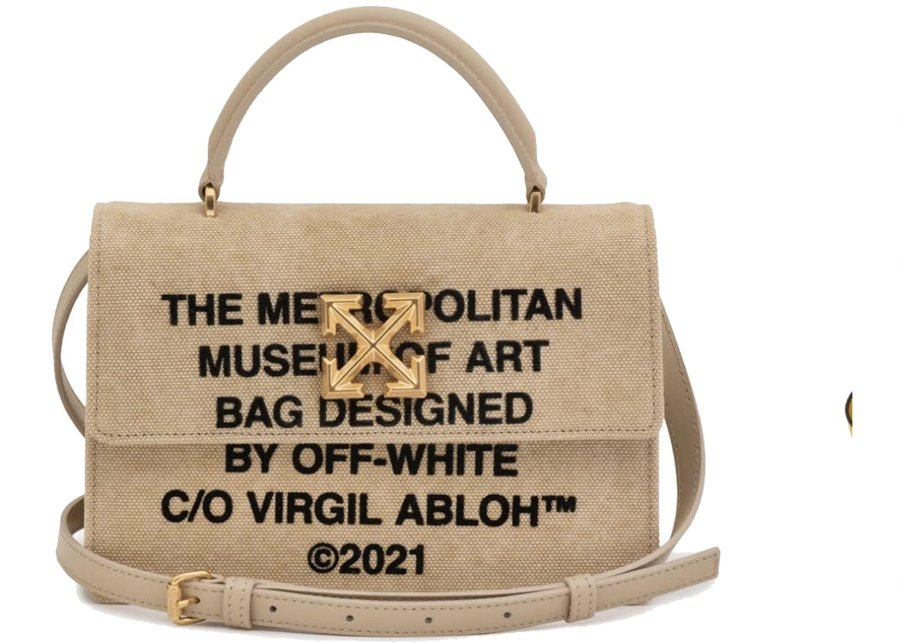 Colección Off-White x The MET