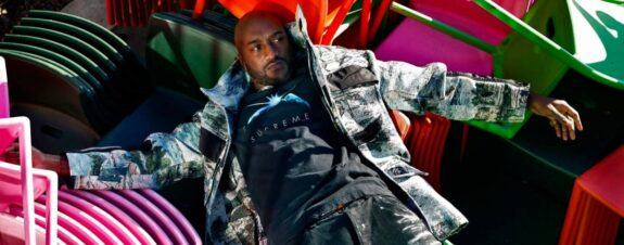 Virgil Abloh presenta Off-White x The MET Collaborative Collection