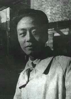Ai Qing